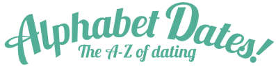 Alphabet Dates logo